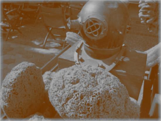 Σφουγγαράδες της Καλύμνου