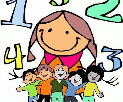 Α τάξη: Μαθηματικά με μουσική