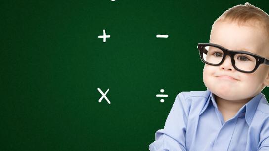 Παιχνίδι και Μαθηματικά – 9ος Μαθητικός Διαγωνισμός