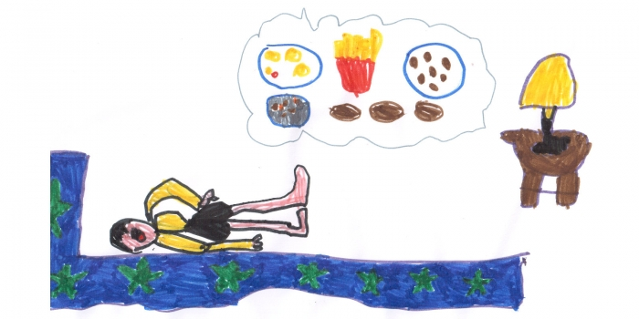 Μπαμπάκο πεινάμε … – Καραγκιόζης
