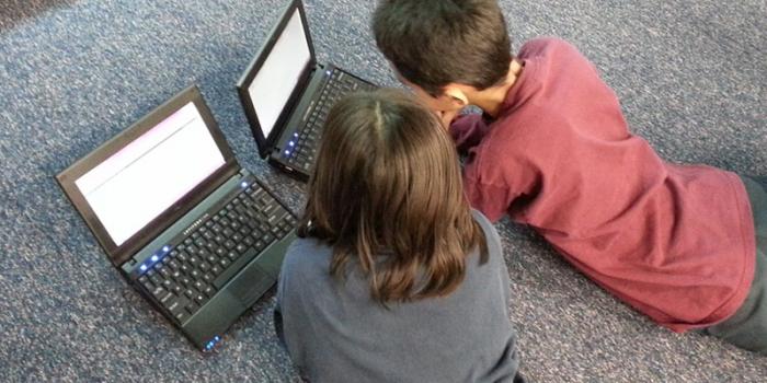 Δημιουργία μαθητικών λογαριασμών στο Πανελλήνιο Σχολικό Δίκτυο